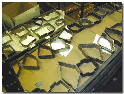 die cutting | CNC and DIY 3D Printing