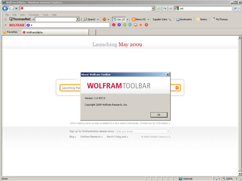 Wolframalphabout