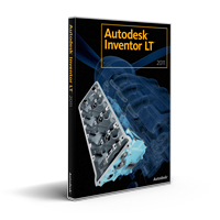 Autodesk Inventor LT Suite includes both Inventor LT and AutoCAD LT